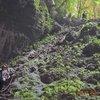 спуск в пещеру Джомбланг
