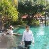 Многие пары приезжают на Бали пожениться