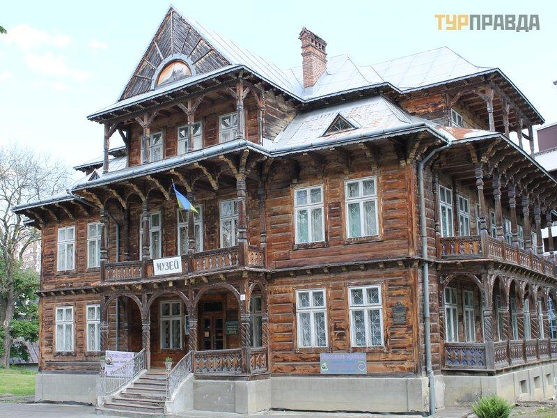Художественный музей Михаила Биласа
